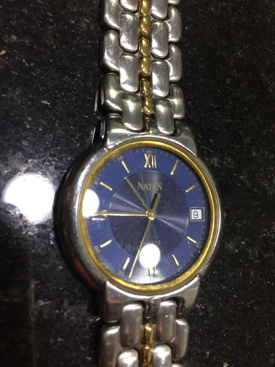 054fe04befe relógio natan original - relógios natan.  Czm6ly9wag90b3muzw5qb2vplmnvbs5ici9wcm9kdwn0cy85otywmjevyme3zjhhnmjkn2jiogiyyznkmdi0nwrmoda5zti3mtmuanbn  ...