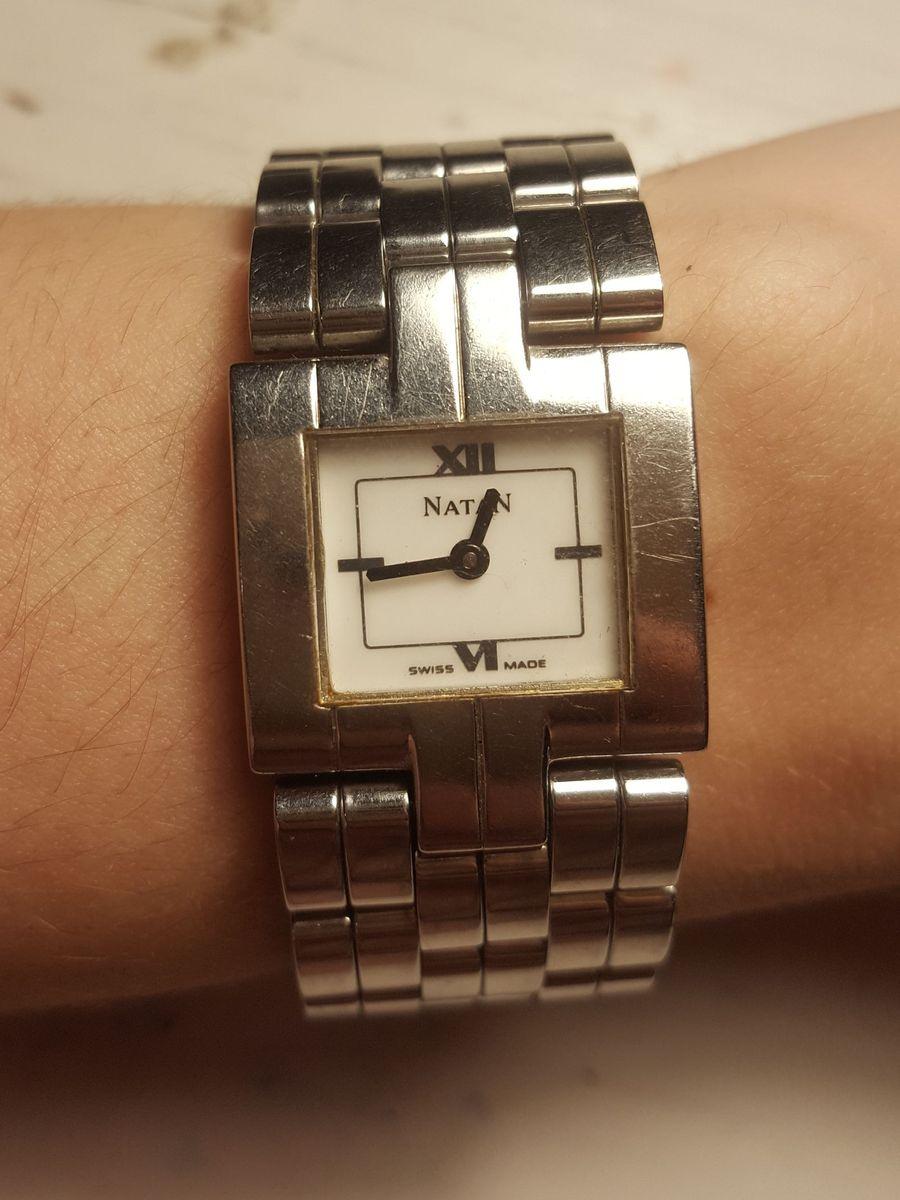 1a29fc8120a relógio natan - relógios natan.  Czm6ly9wag90b3muzw5qb2vplmnvbs5ici9wcm9kdwn0cy83mtc5nta2lza5ytdjyjvmzduzmwq3ody3mzgxzwm2nzqwotq0yzi0lmpwzw  ...