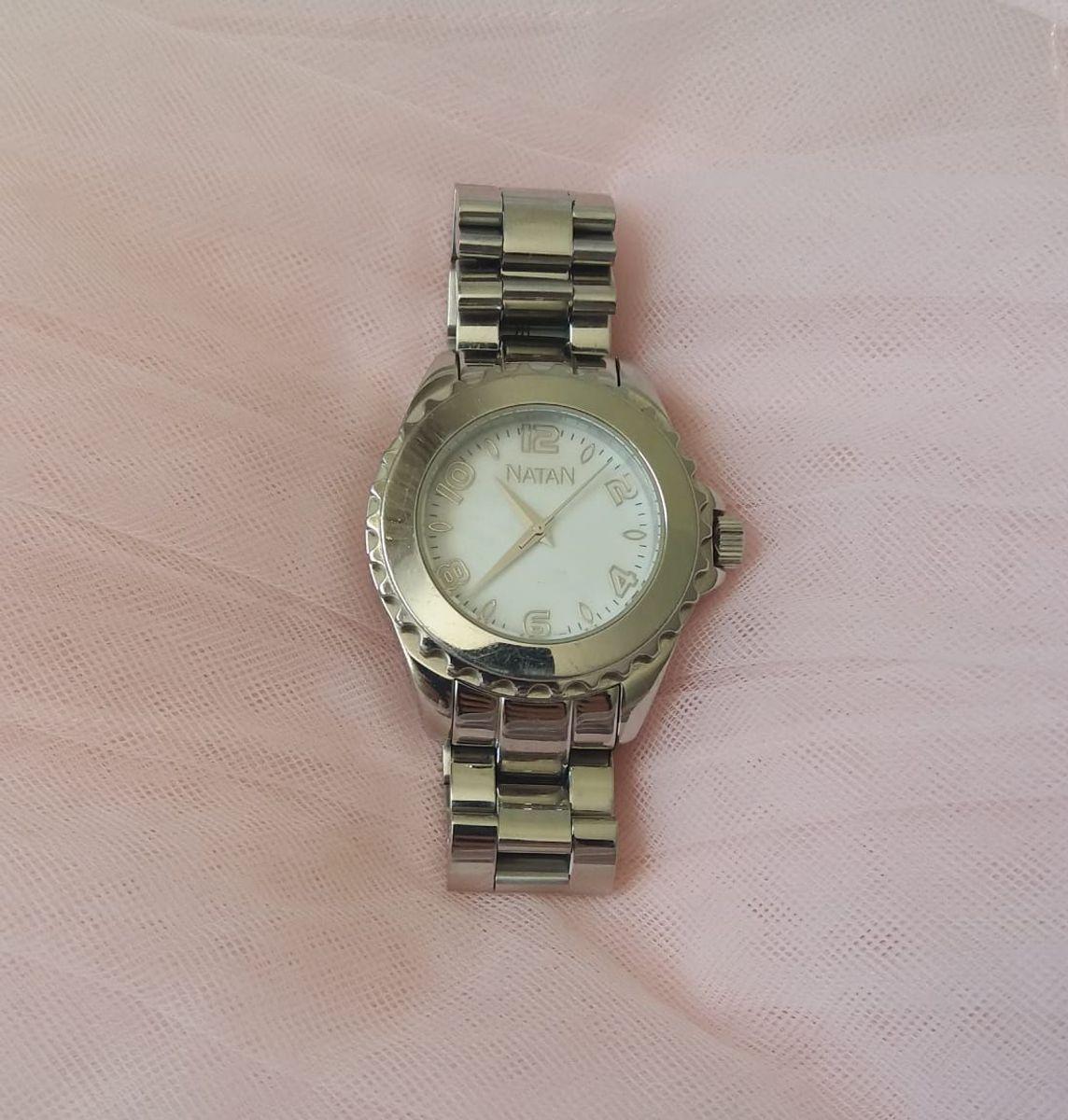 d842708a9df relógio natan - relógios natan.  Czm6ly9wag90b3muzw5qb2vplmnvbs5ici9wcm9kdwn0cy8xmdq5mdu3nc9kmty2mwrlmdjhzti3m2vkytmxyzm1n2i0zmjjnmqxzi5qcgc  ...