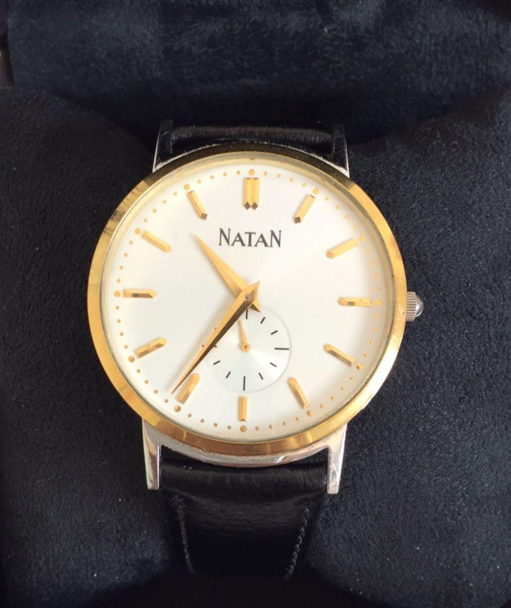 23a73376d64 relógio natan - relógios natan.  Czm6ly9wag90b3muzw5qb2vplmnvbs5ici9wcm9kdwn0cy8znzq4otivm2zinzyymgjjngi3odvlntvhmznkmtkyngi4ymuxowuuanbn  ...