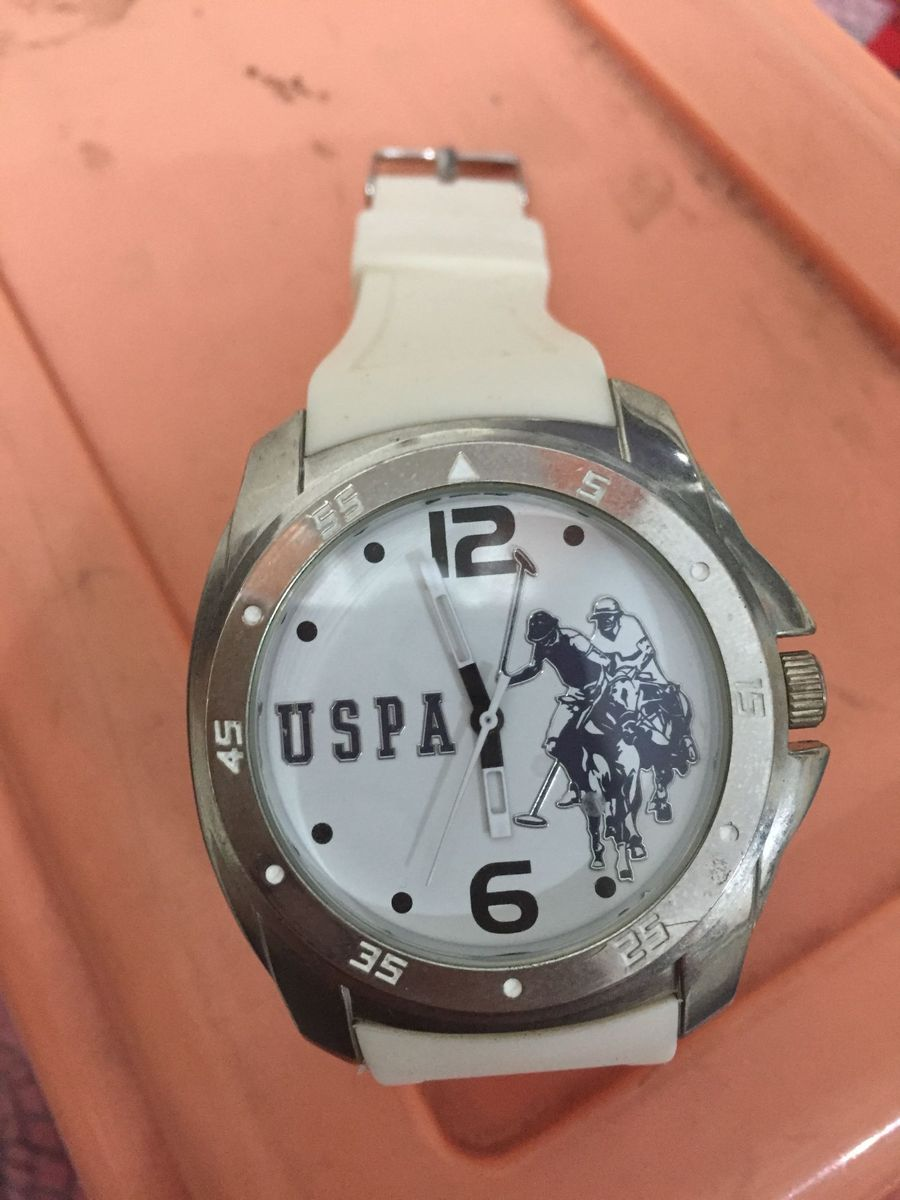 fb1cf4a8433 relógio pulso us polo sport - relógios us polo sport