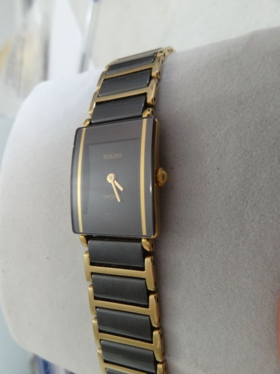 3cd148cc962 relógio rado cerâmica e quartzo - relógios rado.  Czm6ly9wag90b3muzw5qb2vplmnvbs5ici9wcm9kdwn0cy80nzk4njg3l2rmzdk5ndqyodm4nmq3m2u2mdzizdfiywrkmte0ngm5lmpwzw  ...