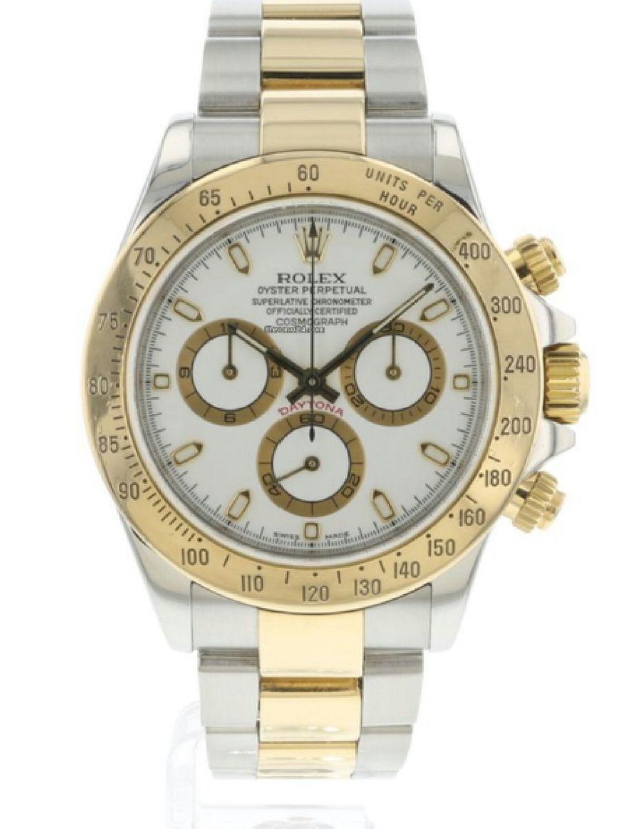fcda8a5453c relógio rolex daytona importado dos eua novo - relógios rolex