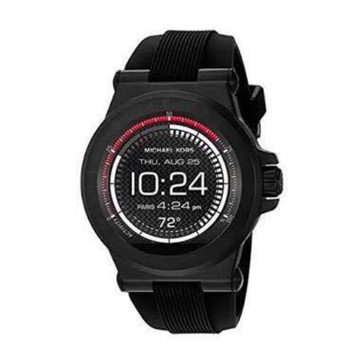 840f10a130144 Relogio Smartwatch Michael Kors Access- Unissex   Relógio Masculino ...