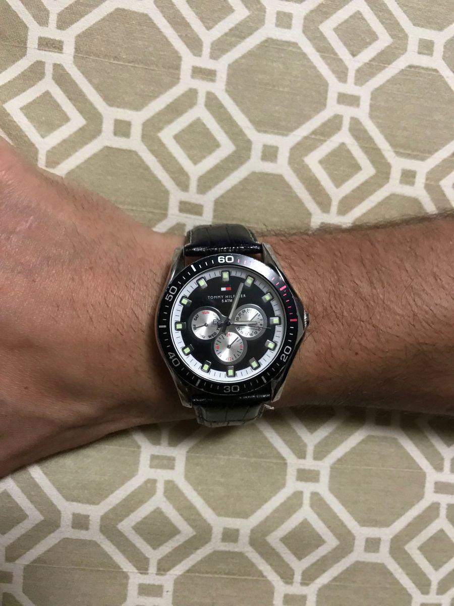 4ef74527441 relógio social tommy hilfiger th.01.1.14.0600 - relógios tommy hilfiger