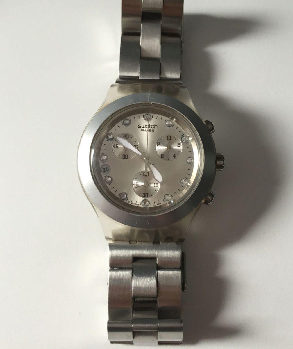410547c4f02 relógio swatch irony prata - relógios swatch.  Czm6ly9wag90b3muzw5qb2vplmnvbs5ici9wcm9kdwn0cy81mzi4njq2lzq0ndqyzdiyody0ytk4mjmzzgmzymzlmdhmn2e1ywnhlmpwzw  ...