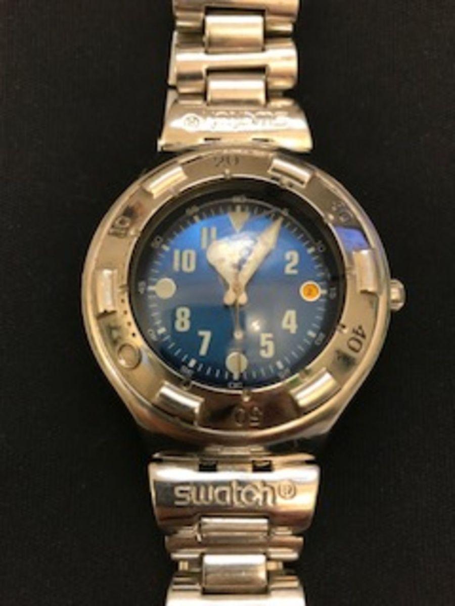 098ad2ededa relógio swatch irony scuba 200 - relógios swatch.  Czm6ly9wag90b3muzw5qb2vplmnvbs5ici9wcm9kdwn0cy84ntiymjcyl2nknguxmdllotm4odlhngi1ota4zwjmztdmzjyxzwi2lmpwzw  ...