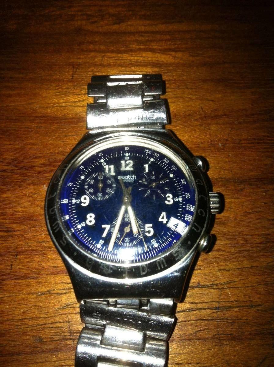 dae6d2633b7 relógio swatch irony v8 - relógios swatch.  Czm6ly9wag90b3muzw5qb2vplmnvbs5ici9wcm9kdwn0cy80njawmdk4l2e4mmvknmfiytvmm2exzmzhyjzlmddkntjkyjdkmmu4lmpwzw  ...