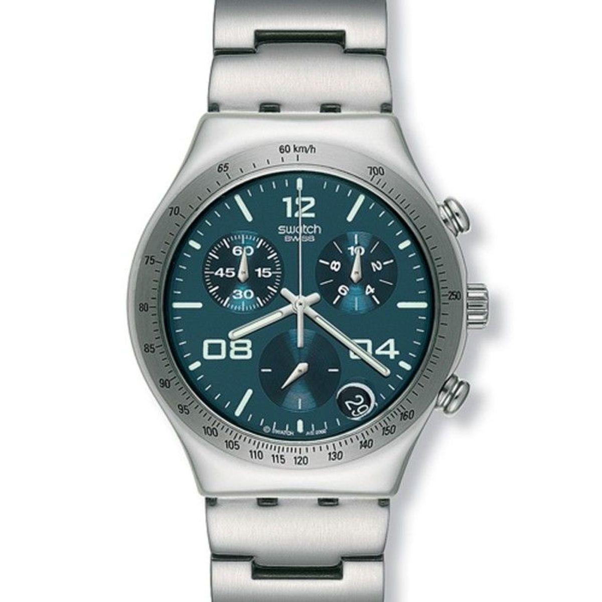 d62c1979560 Relógio Swatch Irony - Ycs438g