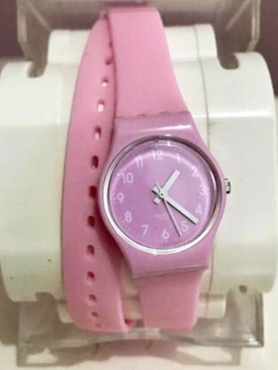 8acf59251d0 relógio swatch rosa - relógios swatch.  Czm6ly9wag90b3muzw5qb2vplmnvbs5ici9wcm9kdwn0cy84mzy0mdk2l2e5nwy5ota2mdjmmtdhy2i0oge2mjmxnjlhnzu0ntdllmpwzw  ...