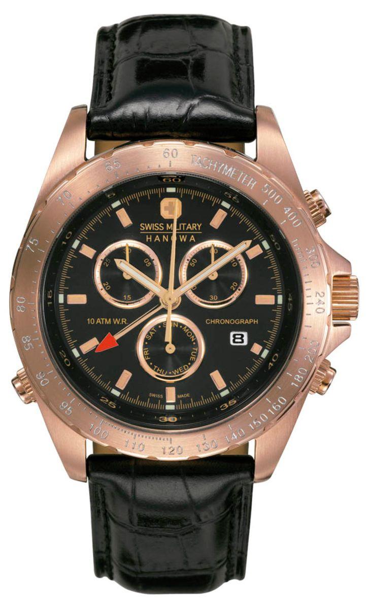 a90c7bf1478 relógio swiss military mod. navigator urban - relógios swiss military