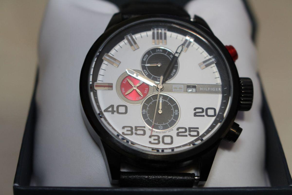d62203211d4 relógio tommy couro - relógios tommy hilfiger.  Czm6ly9wag90b3muzw5qb2vplmnvbs5ici9wcm9kdwn0cy81ntgwndqvmdu5ymvlmjhlzjaxzdnkntlmywi4otblmzk1mzewmgeuanbn  ...