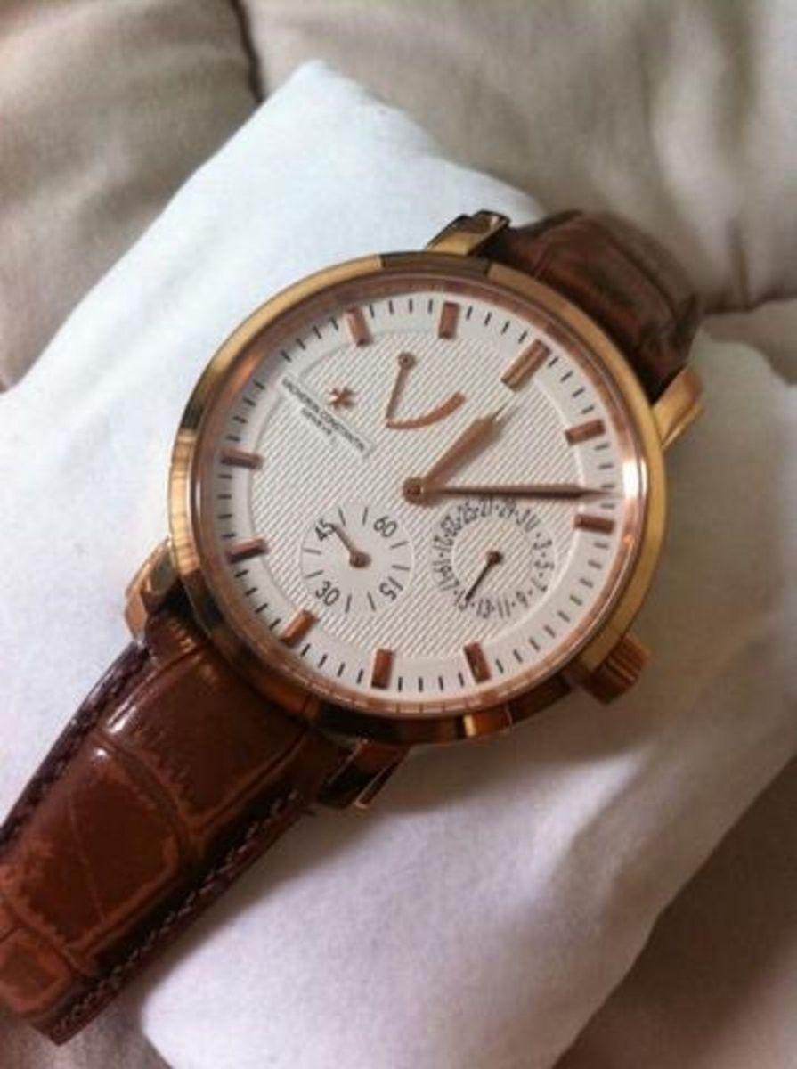 baec5779ff9 relógio vacheron constantin geneve - relógios vacheron constantin geneve