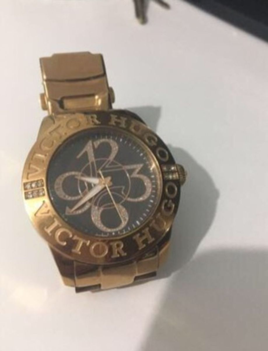 d444bf324cf relogio victor hugo - relógios victor hugo.  Czm6ly9wag90b3muzw5qb2vplmnvbs5ici9wcm9kdwn0cy83mju0ntgxlzy5yzk4nddkodyynjkwmwrhn2y2mzdmmdlhzwe4ognklmpwzw  ...