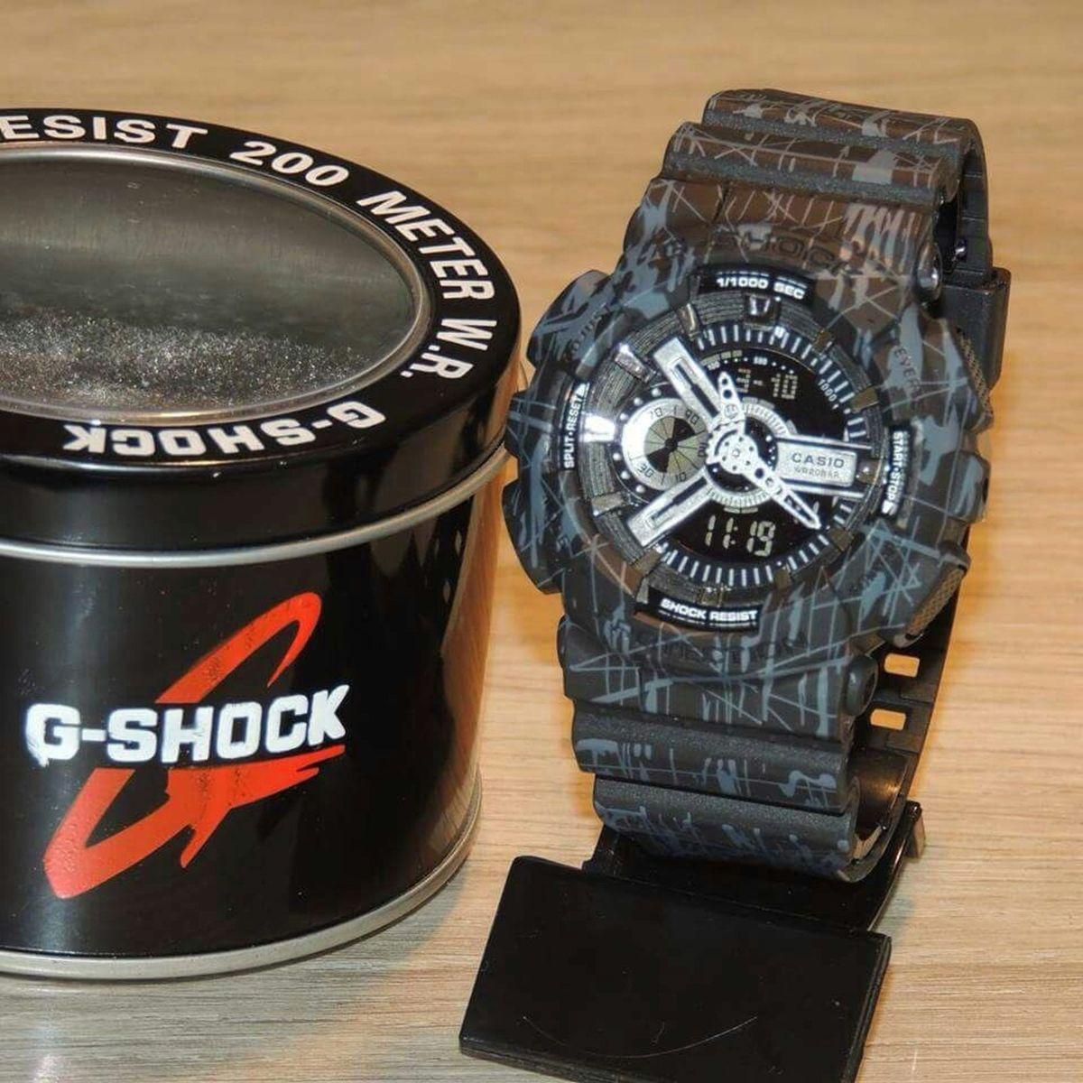 64dc1e82d32 Relógios Casio G Shock Importados