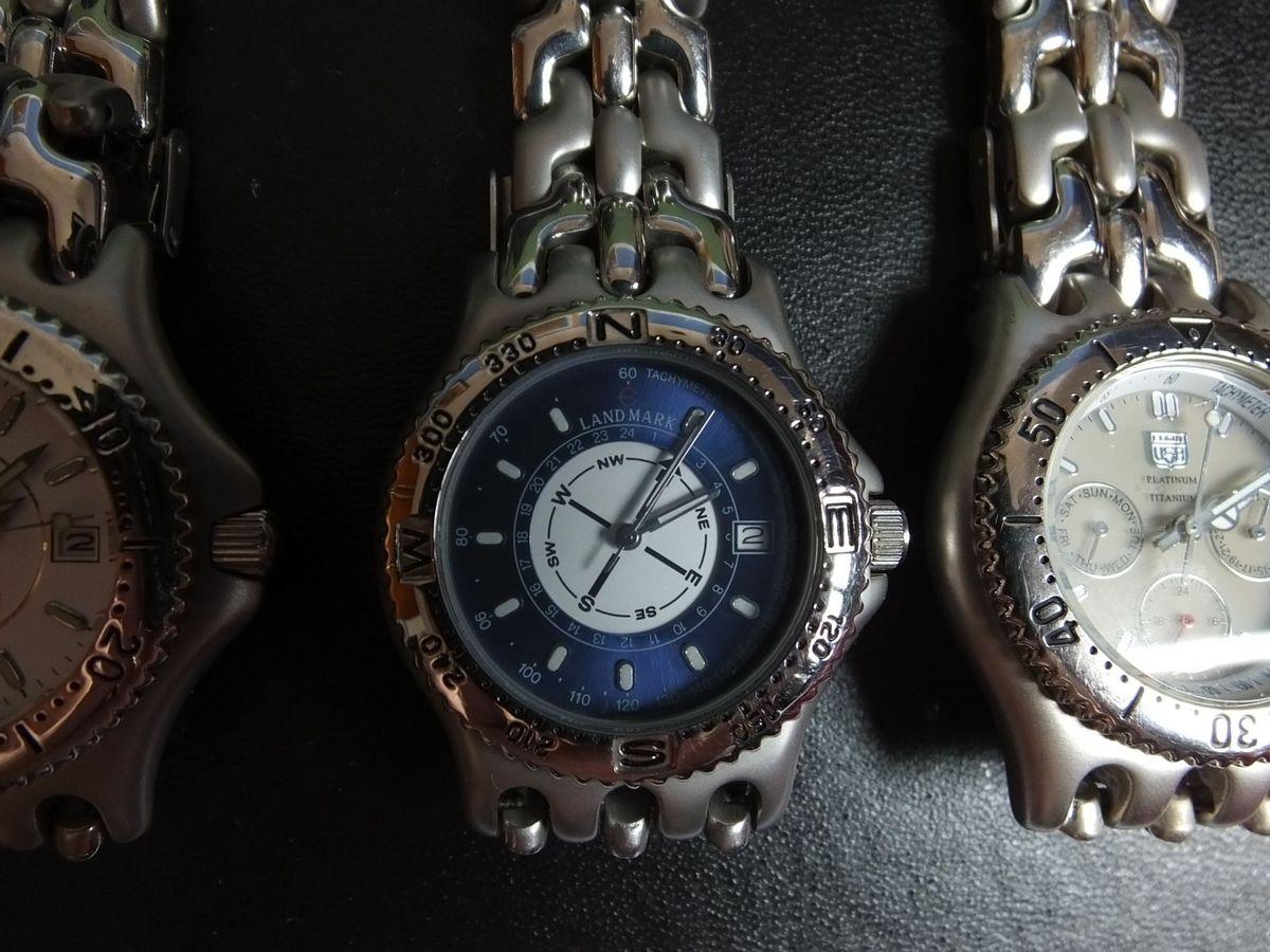 0902698089f Relógios Elgin Usa - Semi-novos - Frete Grátis