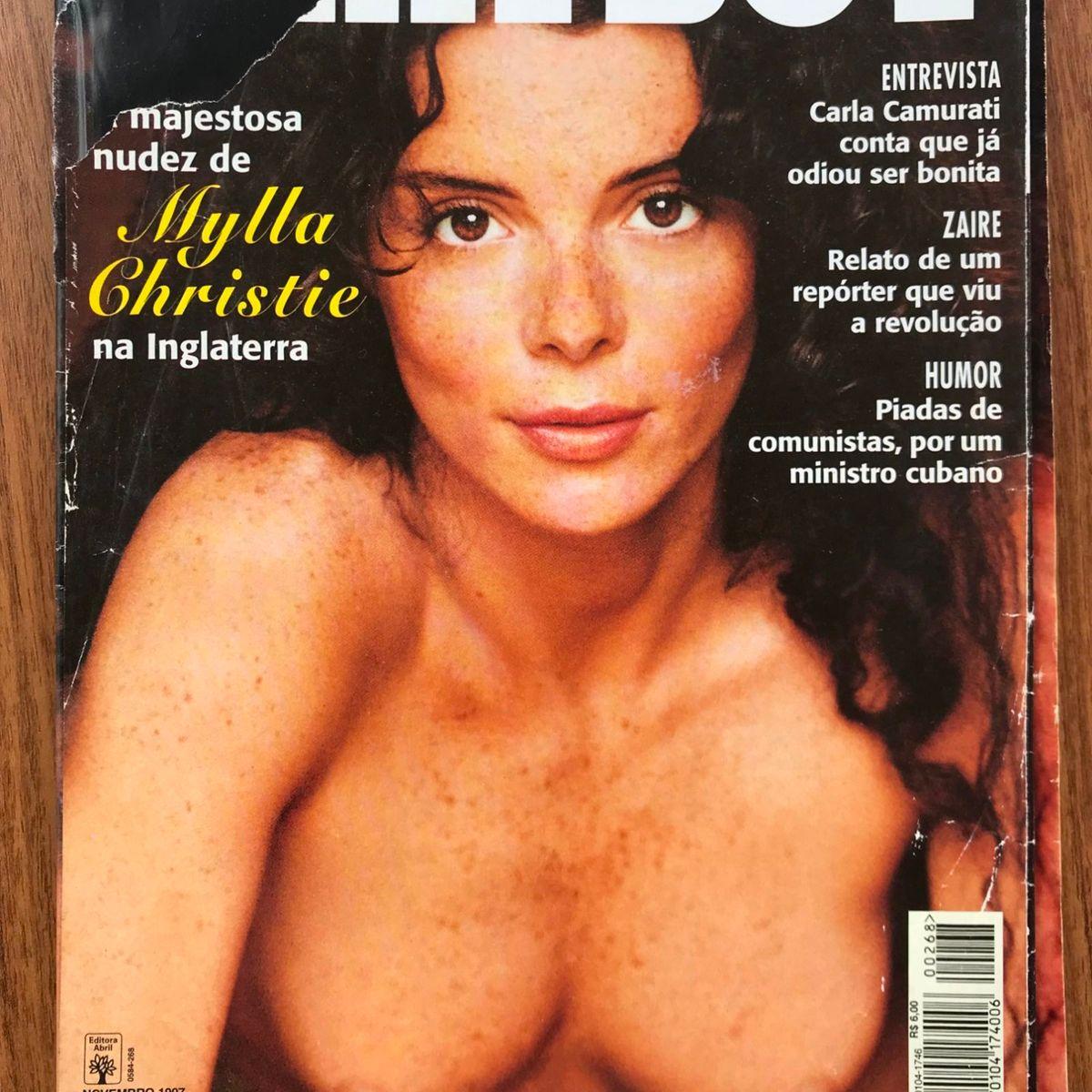 Mylla Christie Nude Photos 67