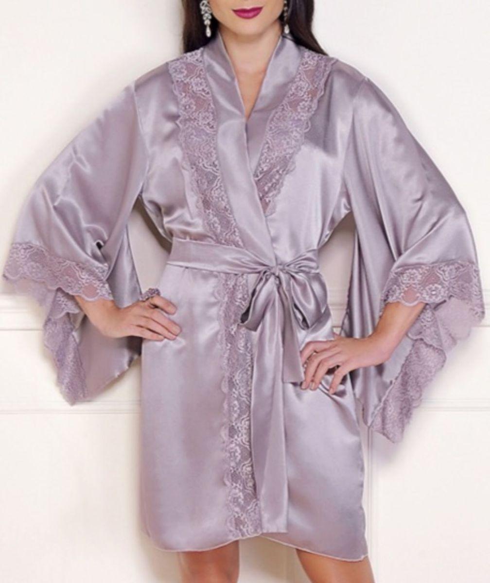 robe gothic chic fruit de la passion - lingerie fruit de la passion 22f9b5c99a293