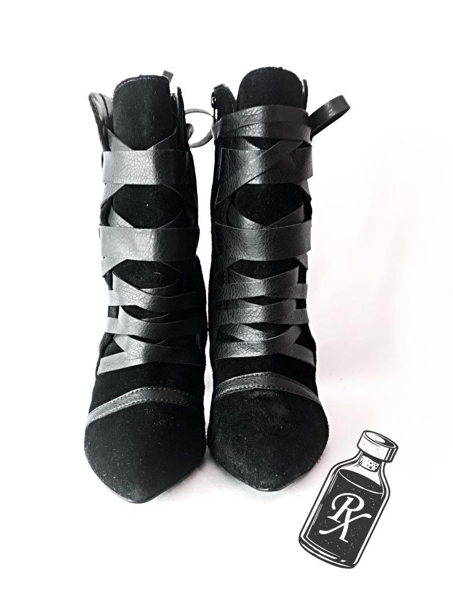 rocker boots - botas john-john