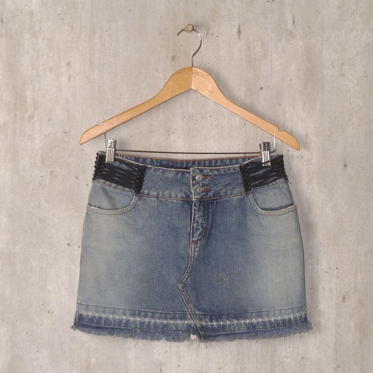 saia jeans forum - saias forum