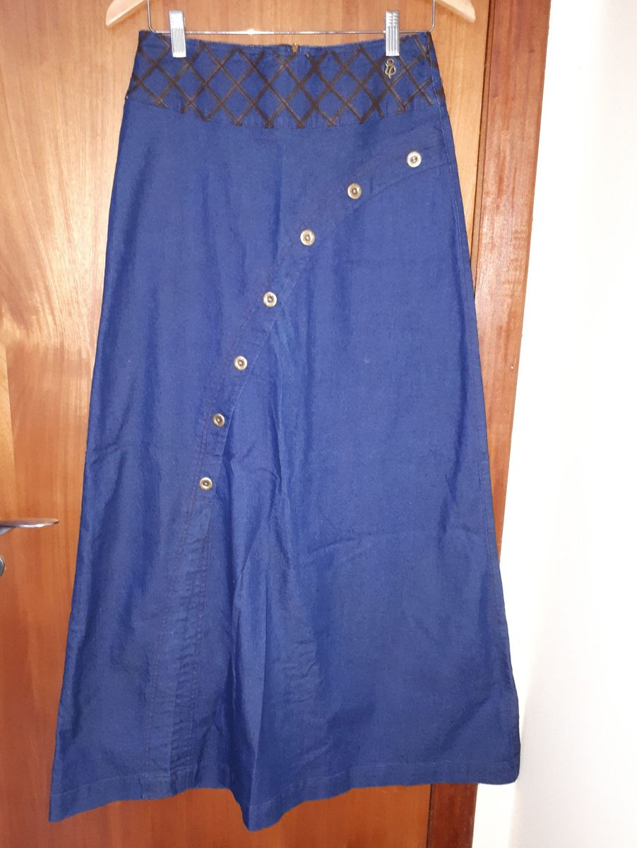 cd9d1fa3f saia nova jeans via tolentino - saias via-tolentino