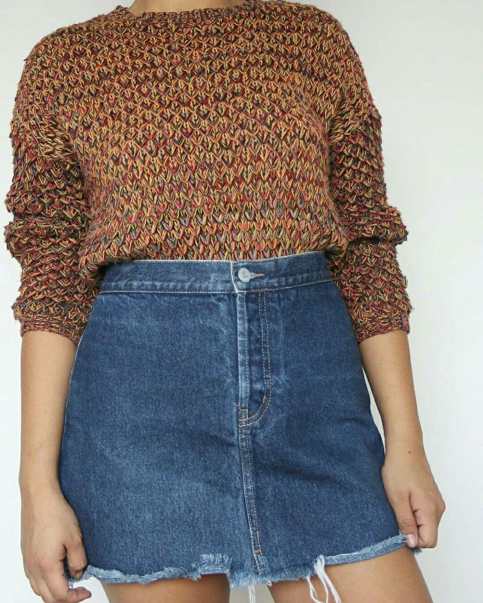 saia jeans vintage - saias forum