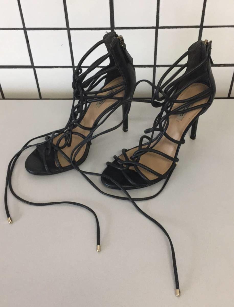 b57a96712 ... diva arezzo 34 - calçado - sandálias arezzo.  Czm6ly9wag90b3muzw5qb2vplmnvbs5ici9wcm9kdwn0cy82ody5nzaxlzazmtbjnge3yjy0y2e2ntfhmjnlm2e2ntkxndm2zty5lmpwzw