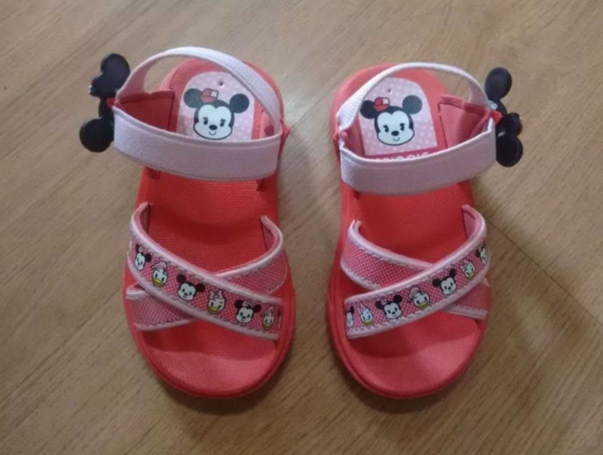 0abe104b6 Sandália Infantil Grendene Kids Minnie | Calçado Infantil para ...