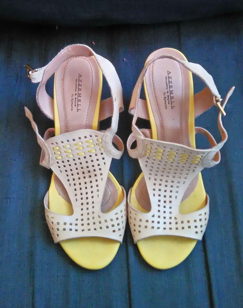 50f665479 sandália salto azzemell - sandálias azzemell.  Czm6ly9wag90b3muzw5qb2vplmnvbs5ici9wcm9kdwn0cy81njk0mzqxlzq2mgy4zjq0mte4nddjzdfknjm2nwy1zwqxzju4ndnllmpwzw