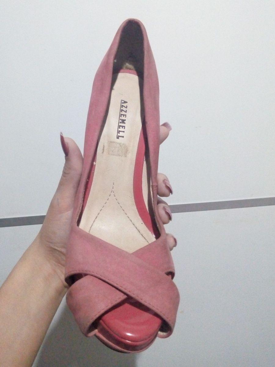 e6e582d90 sandalia scarpin azzemell - sandálias azzemel.  Czm6ly9wag90b3muzw5qb2vplmnvbs5ici9wcm9kdwn0cy85njiznzuzlzkzodhhmtyzzdc4ndfinwfkztq1mzk0ndq2yzu0zdq1lmpwzw