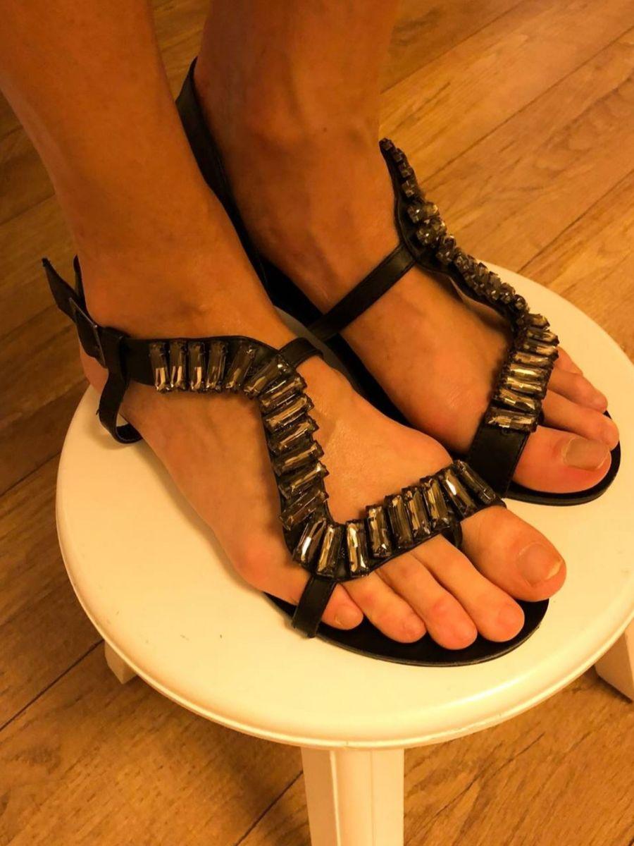 sandalia schutz - sandálias schutz