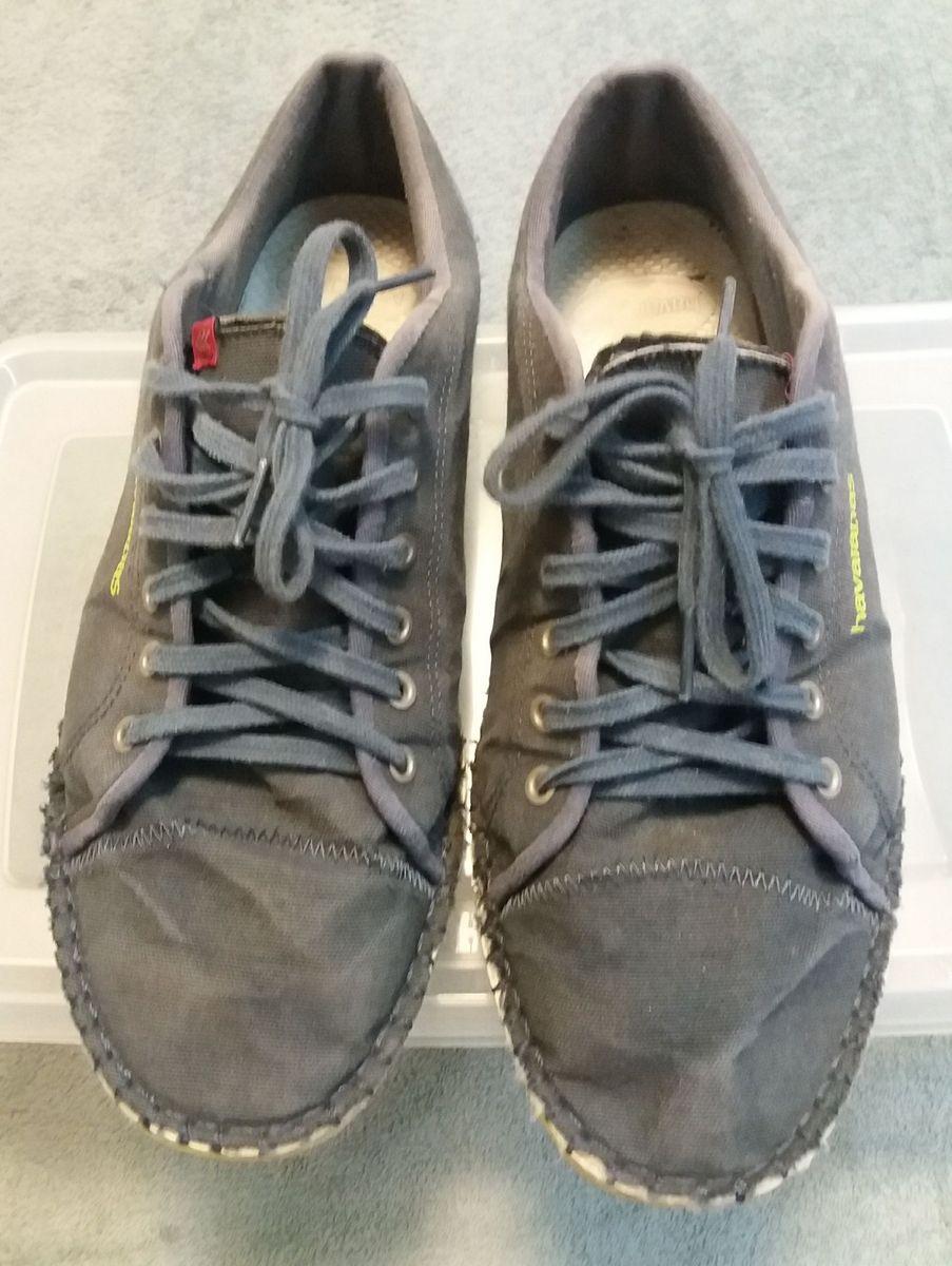 98d232bd460 sapatênis havaianas - sapatos havaianas.  Czm6ly9wag90b3muzw5qb2vplmnvbs5ici9wcm9kdwn0cy85ndmznzg1lzi4odrmn2jjzgq1odczyzaynwyzmzi4zmflmza2zju5lmpwzw  ...