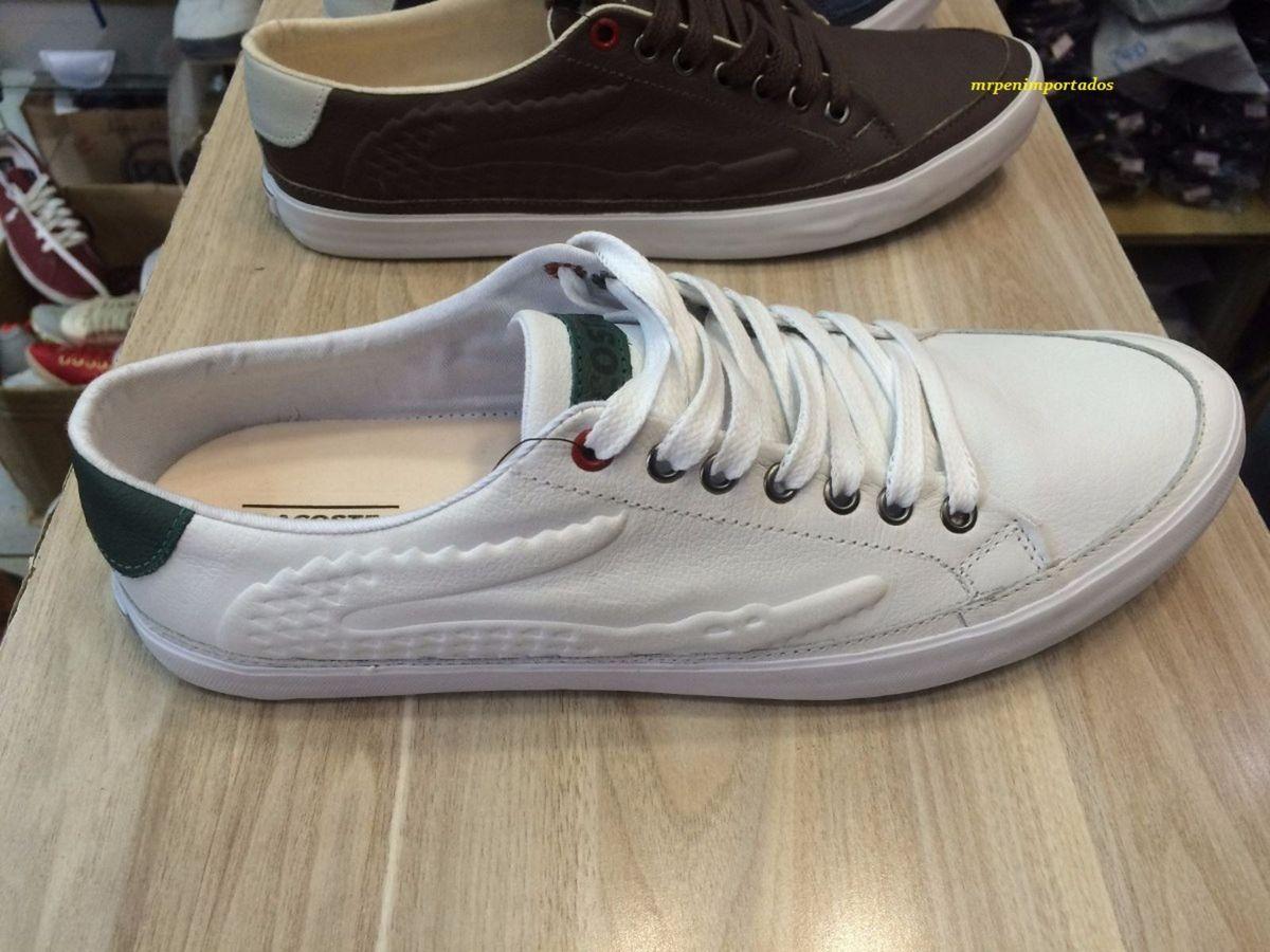 67960ca41be sapatenis lacoste -varias cores - sapatos lacoste