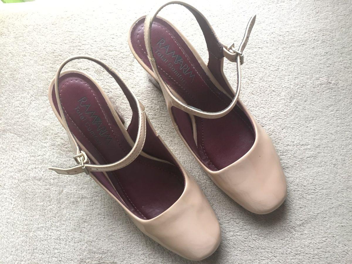 f71d305750 Sapato Boneca Ramarim Total Confort