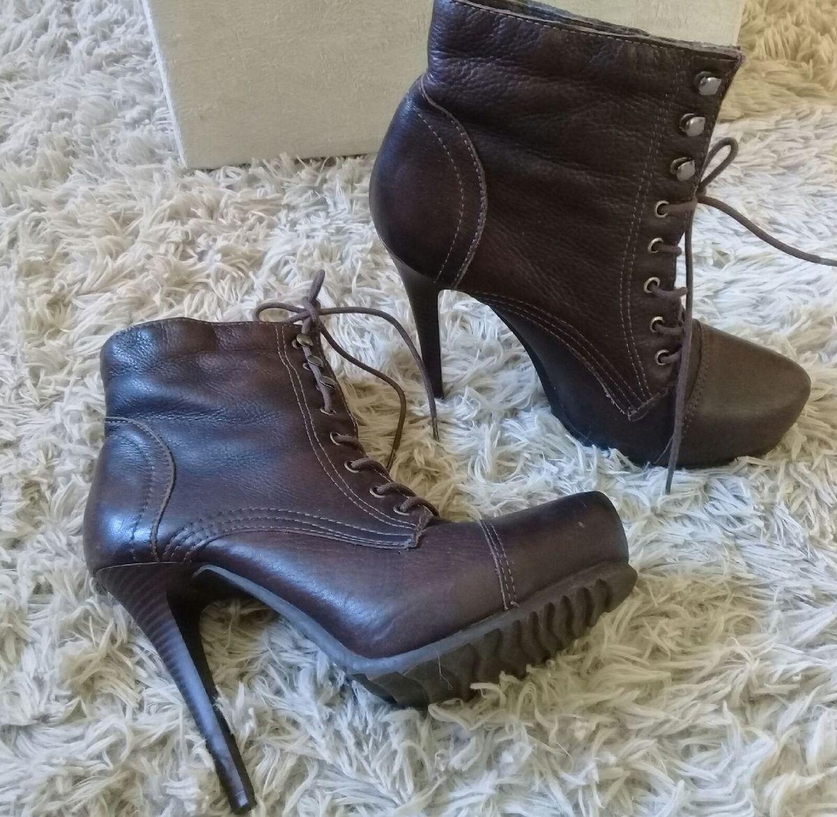 sapato bottero - sapatos bottero