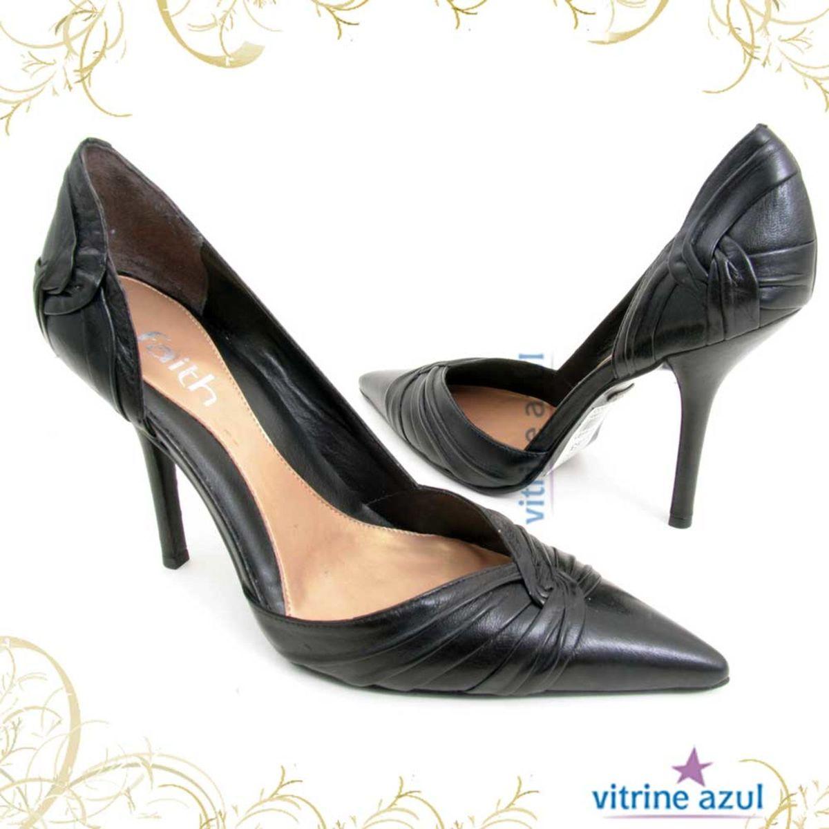 685b7b1abb Sapato de Exportação