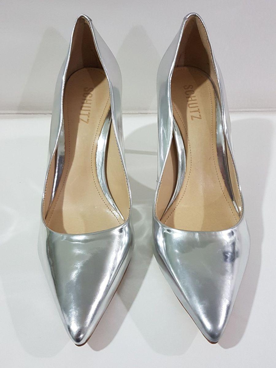 962f93ce4d sapato fechado schutz salto alto - sapatos schutz
