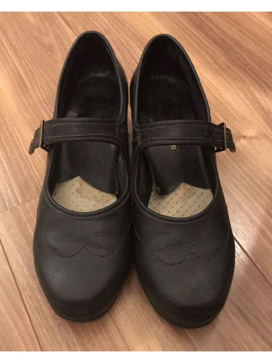 sapato festa típica - sapatos sem marca