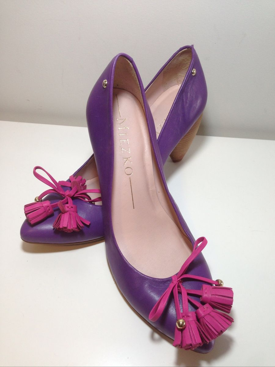 sapato miezko - sapatos miezko