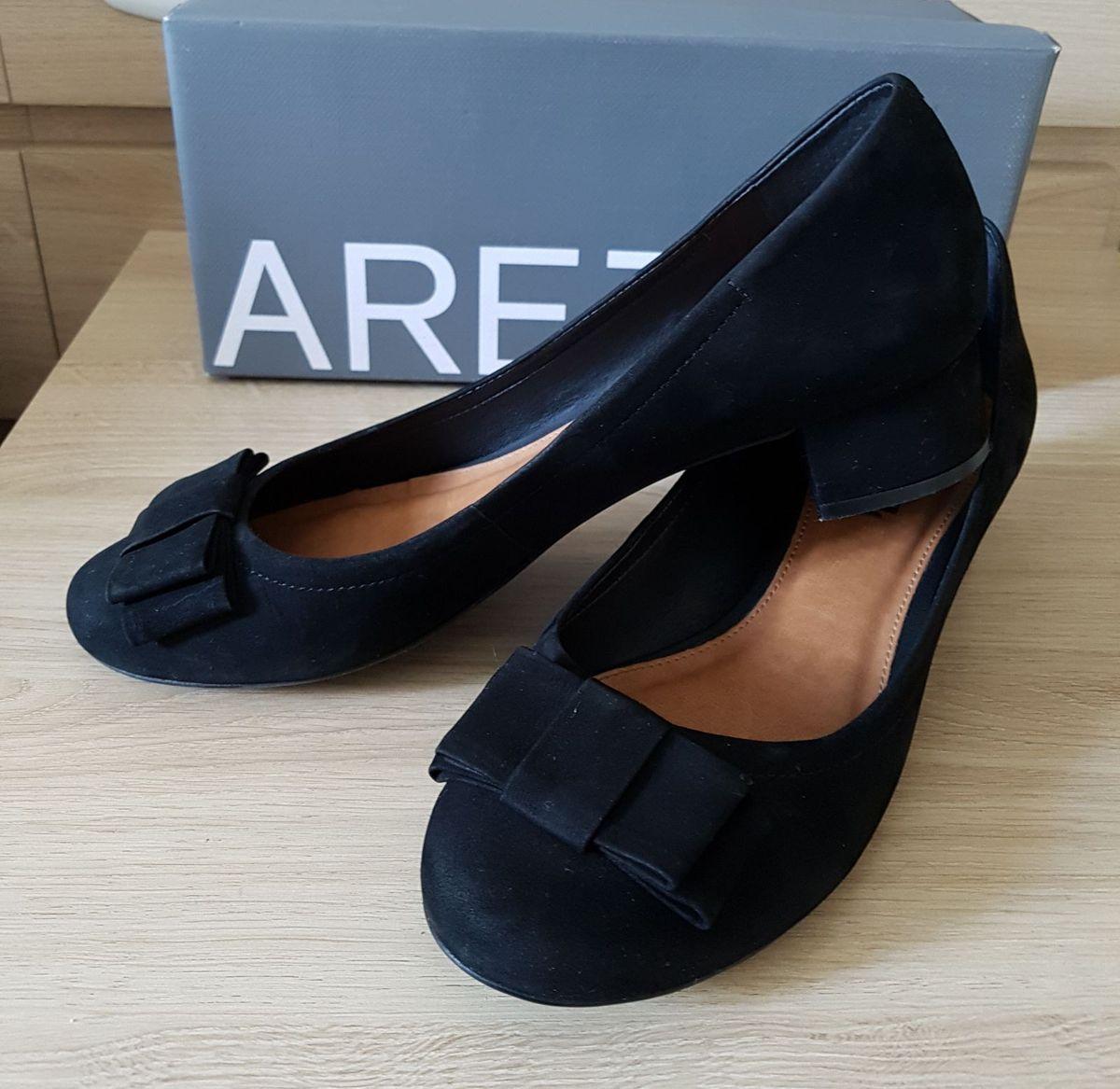 552c0c13c sapato preto arezzo salto baixo - sapatos arezzo.  Czm6ly9wag90b3muzw5qb2vplmnvbs5ici9wcm9kdwn0cy82njewoty2l2myy2mzzddhmmq2ytkxmzdhnwjlmgizmdjimdqwmmq1lmpwzw