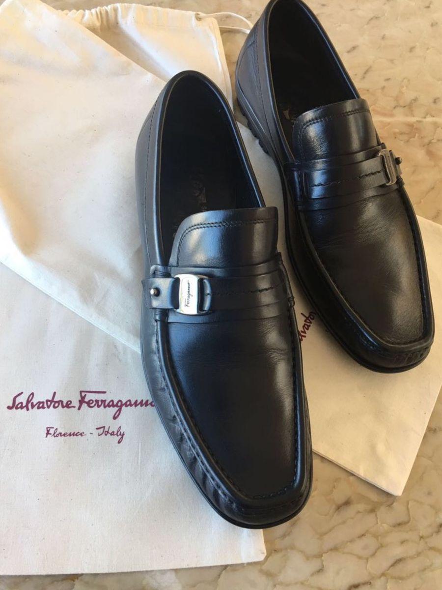 d5901386bd4a9 sapato salvatore ferragamo - sapatos salvatore ferragamo