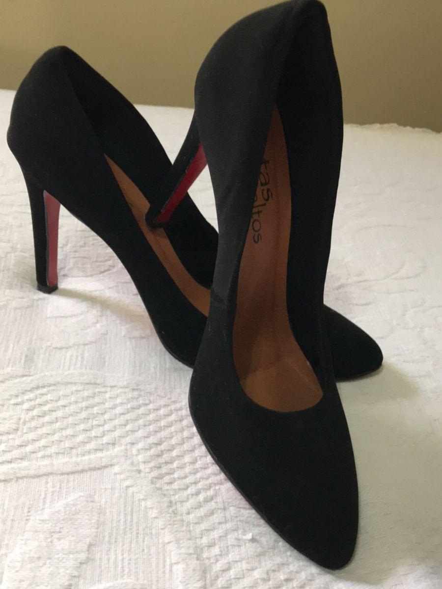8358a3670b sapato scarpin - sapatos santas e saltos.  Czm6ly9wag90b3muzw5qb2vplmnvbs5ici9wcm9kdwn0cy83otg5ndk5lze0y2nimtuyntqyowm0ndy1odiwmtvkmjayodu4owy5lmpwzw
