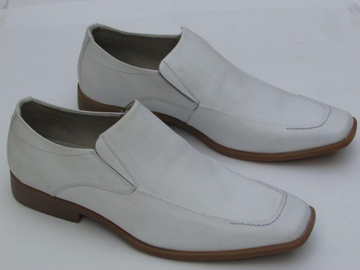 a31821cc9 Sapato Social Cns Confort Gel Classico Elegante | Sapato Masculino ...