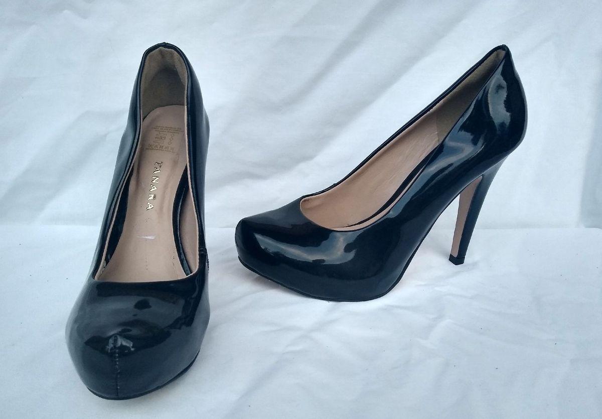 sapato tanara - sapatos tanara