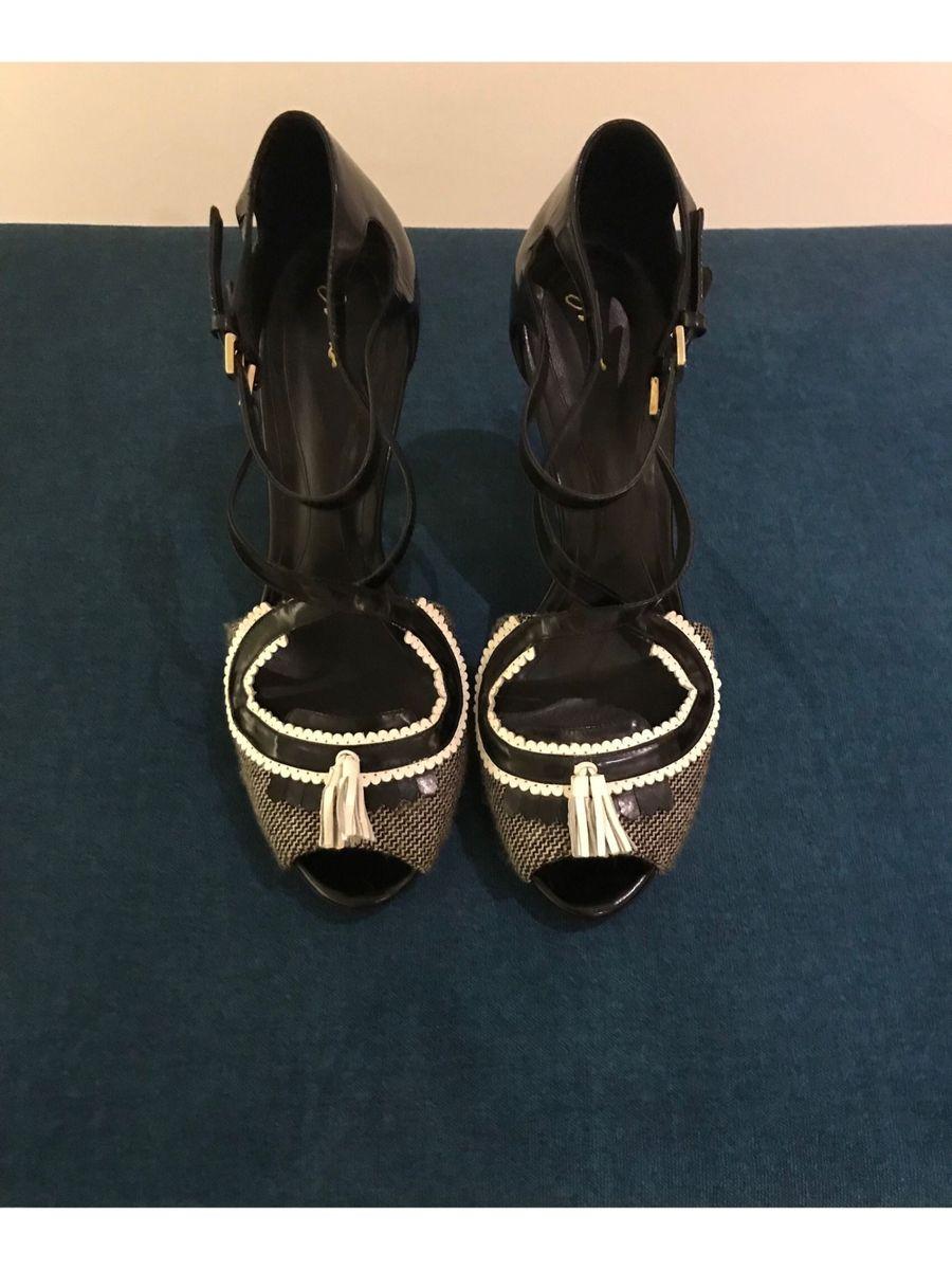 sapato zeferino - sapatos zeferino