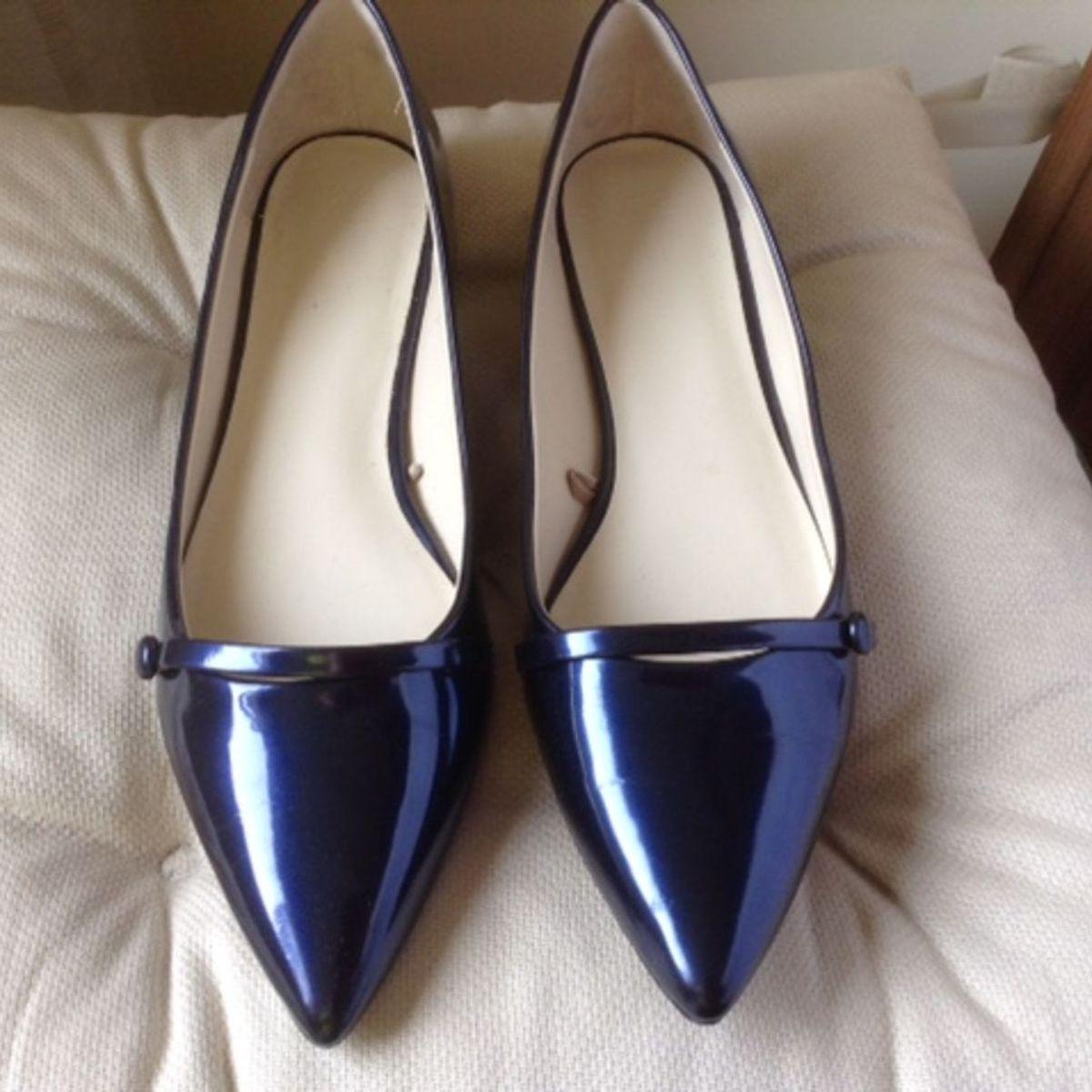 a950198f42a Sapatos Blue Moon Zara Basic
