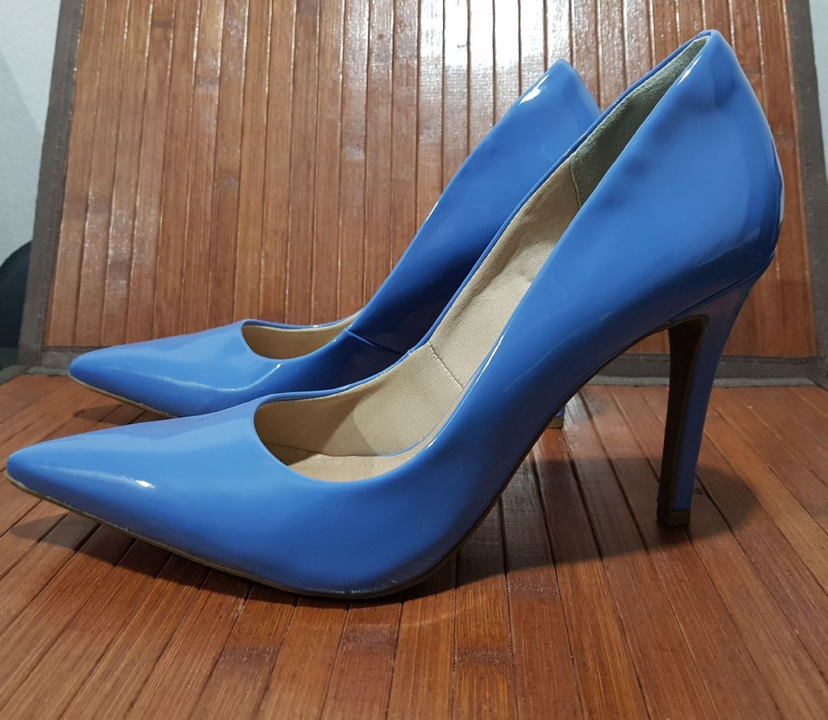 3ff88693ba scarpin azul vinil - sapatos bebece.  Czm6ly9wag90b3muzw5qb2vplmnvbs5ici9wcm9kdwn0cy81mde5mjy2lza5mgfhyjiyztjjmdu5ytvjmgyyytgzmgmxmgm1nji2lmpwzw  ...