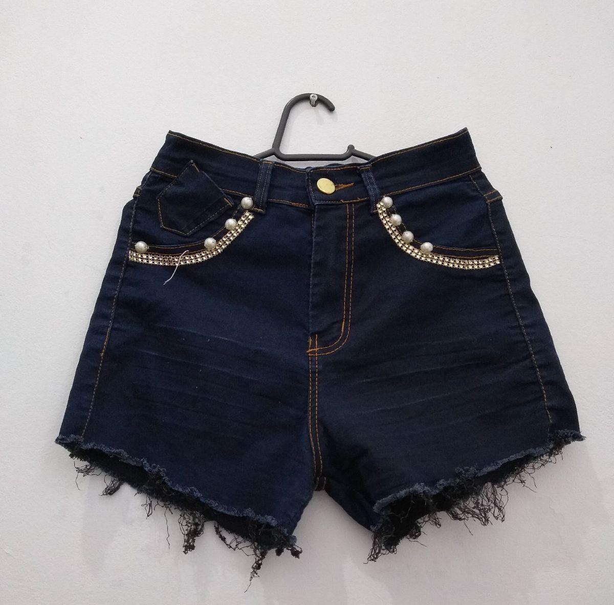 short cintura alta - short collection