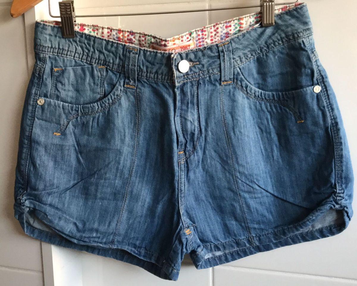 1dc39fc4e short curto jeans 38 cantão - short cantão.  Czm6ly9wag90b3muzw5qb2vplmnvbs5ici9wcm9kdwn0cy80nje3oda5lzy1odg4ztexnjfmyzjlngu3zdvmmtfjytbjm2zjywq5lmpwzw