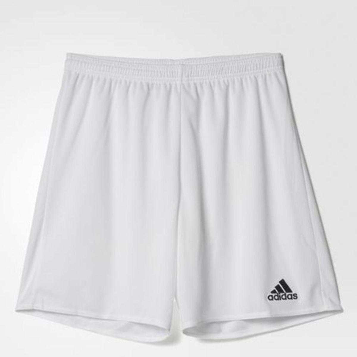 short parma adidas - branco - bermudas adidas.  Czm6ly9wag90b3muzw5qb2vplmnvbs5ici9wcm9kdwn0cy82nje3ntuxlzhhmwvlnwyxyme2mdi5mdc4yjzkytq1zme5ndqzn2q0lmpwzw  ... ebe075956d0af